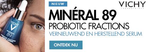 Vichy Minéral 89 | Farmaline.be