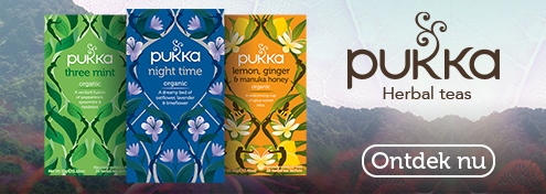 Pukka | Farmaline.be