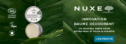 Nuxe Bio | Farmaline.be