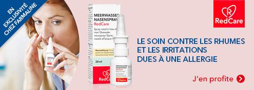 Redcare Spray Nasal | Farmaline.be
