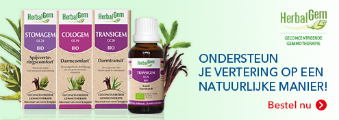 HerbalGem | Farmaline.be