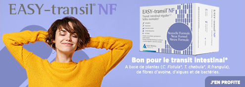 Easy-Transil | Farmaline.be