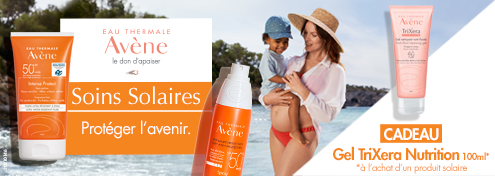 Avène Sun | Farmaline.be