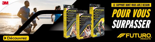 Futuro | Farmaline.be