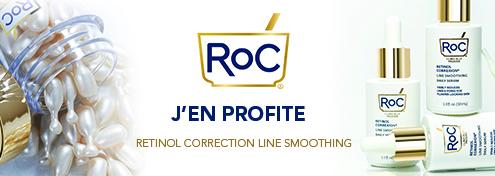 RoC Line Smoothing | Farmaline.be