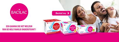 Bacilac   Farmaline.be