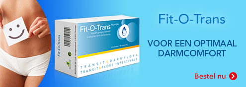 Fit-O-trans | Farmaline.be