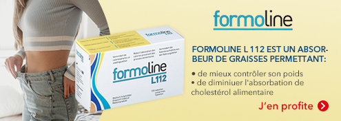 Formoline | Farmaline.be