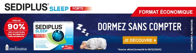 Sediplus Sleep | Farmaline.be