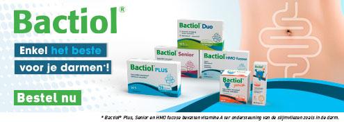 Bactiol | Farmaline.be