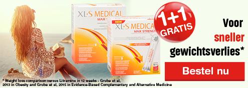 XL-S medical | Farmaline.be