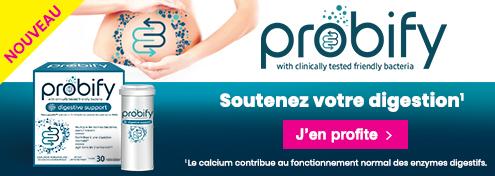 Probify | Farmaline.be
