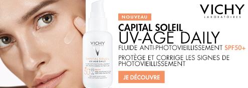 Capital Soleil| Farmaline.be