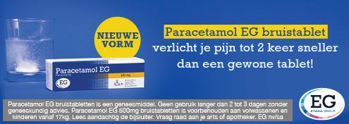 Paracetamol | Farmaline.be