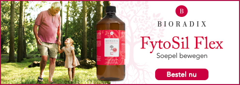 Fytosil | Farmaline.be