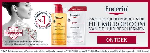 Eucerin pH5 | Farmaline.be