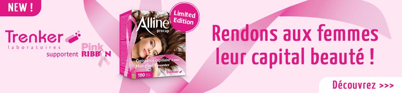Alline | Farmaline.be
