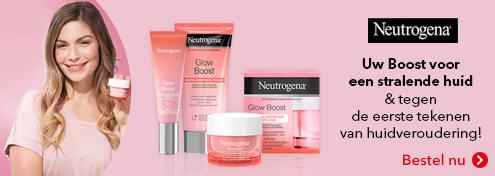Neutrogena Glow boost | Farmaline.be