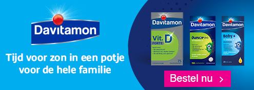 Davitamon | Farmaline.be