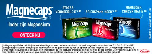 Magnecaps   Farmaline.be