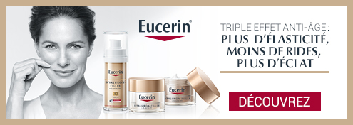 Eucerin Elasticity | Farmaline.be