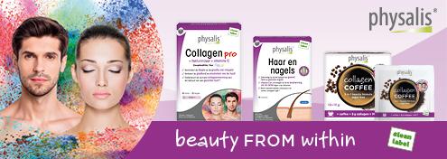 Physalis Beauty | Farmaline.be