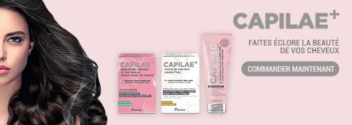 Capilae | Farmaline.be