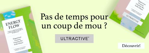 Ultractive | Farmaline.be