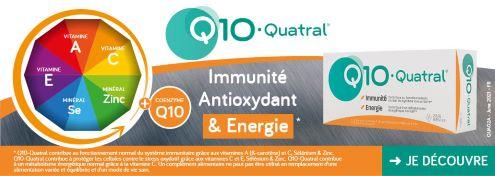 Q10-Quatral   Farmaline.be