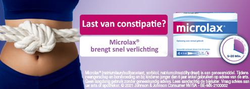 Microlax | Farmaline.be
