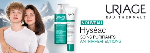 Hyséac | Farmaline.be