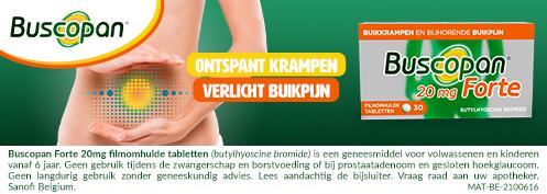 Buscopan | Farmaline.be