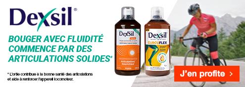 Dexsil | Farmaline.be