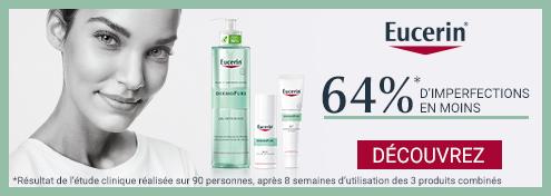 Eucerin DermoPure   Farmaline.be