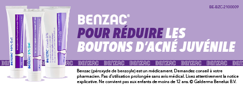 Benzac | Farmaline.be