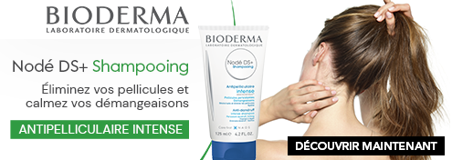 Bioderma Nodé | Farmaline.be