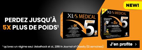 XL-S medical   Farmaline.be