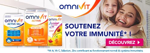 Omnivit | Farmaline.be