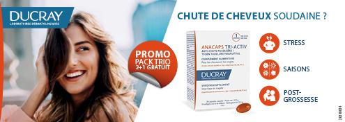 Ducray | Farmaline.be