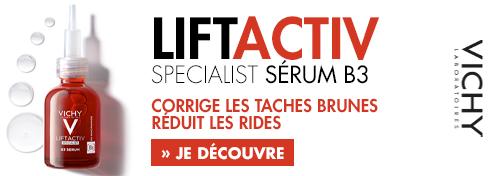 Vichy Liftactiv specialist | Farmaline.be