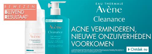 Avène Cleanance | Farmaline.be